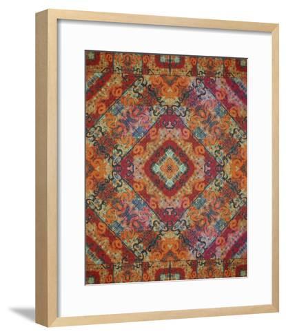 Ameli-Heidi Coleman-Framed Art Print