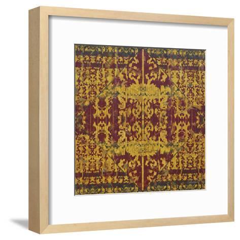 Valkries I-Heidi Coleman-Framed Art Print