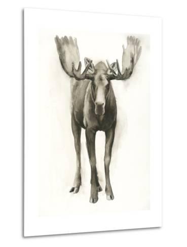 Majestic Wildlife I-Grace Popp-Metal Print