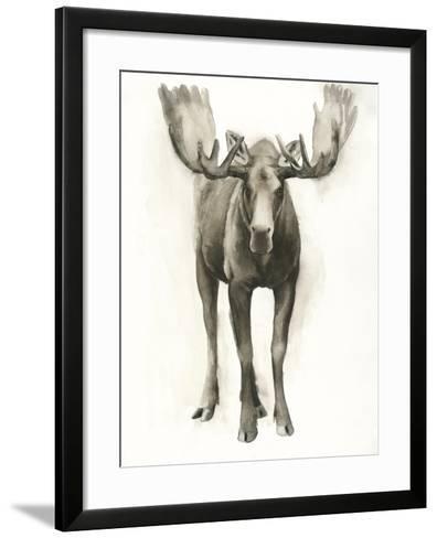 Majestic Wildlife I-Grace Popp-Framed Art Print