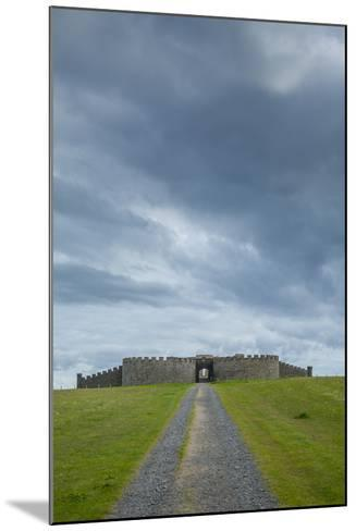 Downhill House on the Downhill Demesne-Tim Thompson-Mounted Photographic Print