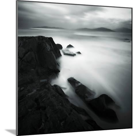 Podzoom-David Baker-Mounted Photographic Print