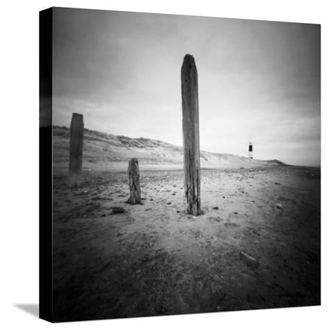 Seacloud-Craig Roberts-Stretched Canvas Print