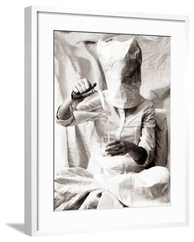 Eizio-Fabio Panichi-Framed Art Print