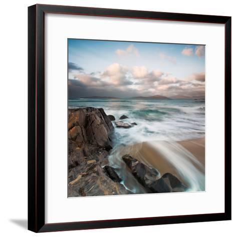 Oyozio-David Baker-Framed Art Print