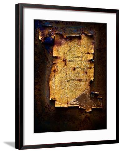 Myspot-Craig Satterlee-Framed Art Print