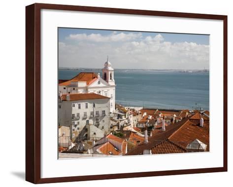 Views of Andalusia, Spain-Felipe Rodriguez-Framed Art Print