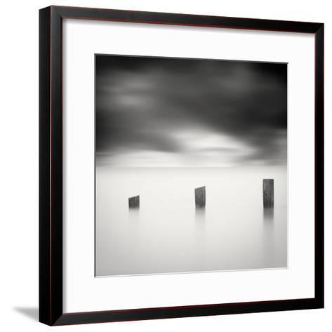 Dynaboo-David Baker-Framed Art Print