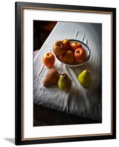 Alonesphere-Craig Satterlee-Framed Art Print