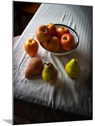 Alonesphere-Craig Satterlee-Mounted Photographic Print