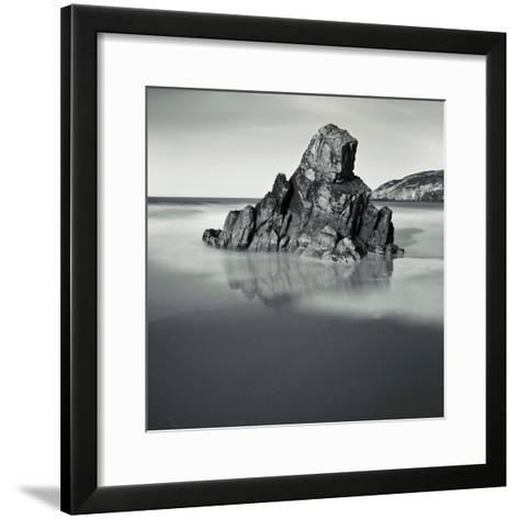 Gigafire-David Baker-Framed Art Print