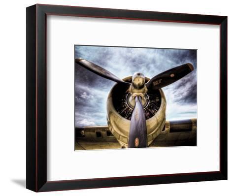 1945: Single Engine Plane-Stephen Arens-Framed Art Print