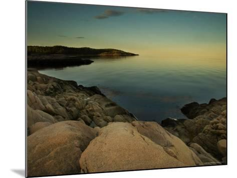 Luminous Landcape-Irene Suchocki-Mounted Photographic Print