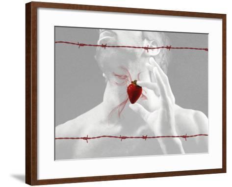 Truzz-Fabio Panichi-Framed Art Print