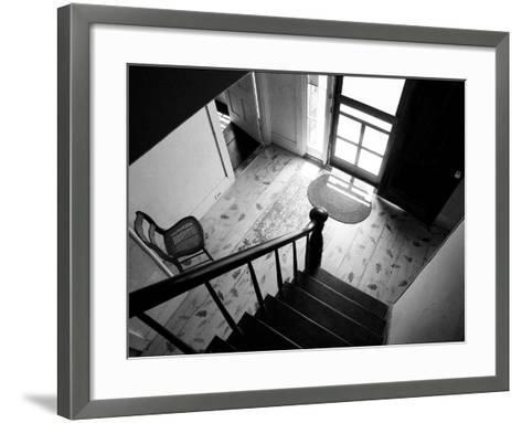 Eazz-Craig Satterlee-Framed Art Print