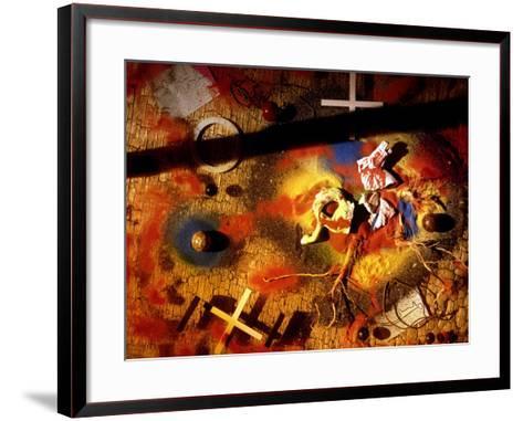 Mutri-Craig Satterlee-Framed Art Print
