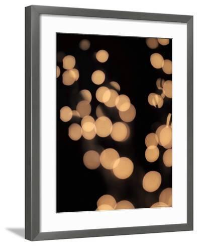 Lights, no. 2-Fabio Panichi-Framed Art Print