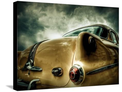 Pontiac, no. 1-Stephen Arens-Stretched Canvas Print