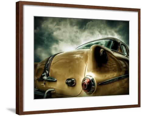 Pontiac, no. 1-Stephen Arens-Framed Art Print