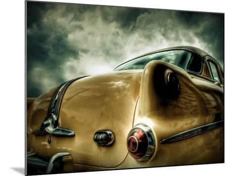 Pontiac, no. 1-Stephen Arens-Mounted Photographic Print