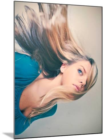 A Small Turn-Maren Slay-Mounted Photographic Print