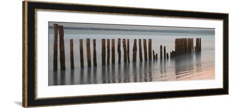 Skilia-David Baker-Framed Art Print