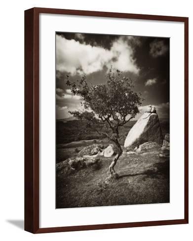 Photospace-David Baker-Framed Art Print