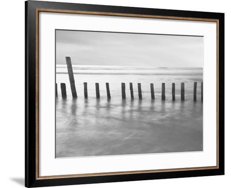 Fivefire-David Baker-Framed Art Print