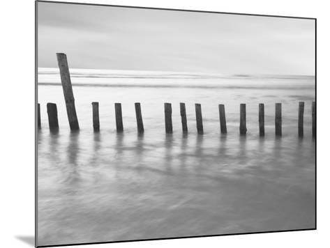 Fivefire-David Baker-Mounted Photographic Print