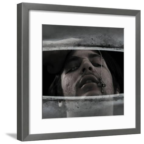 Brightbug-Fabio Panichi-Framed Art Print