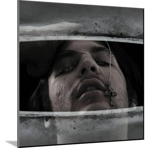 Brightbug-Fabio Panichi-Mounted Photographic Print