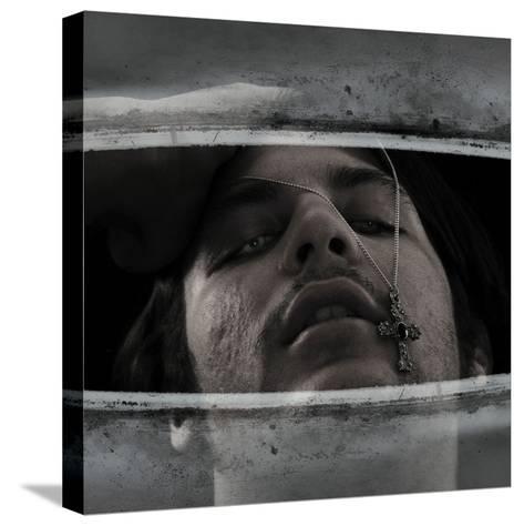 Brightbug-Fabio Panichi-Stretched Canvas Print