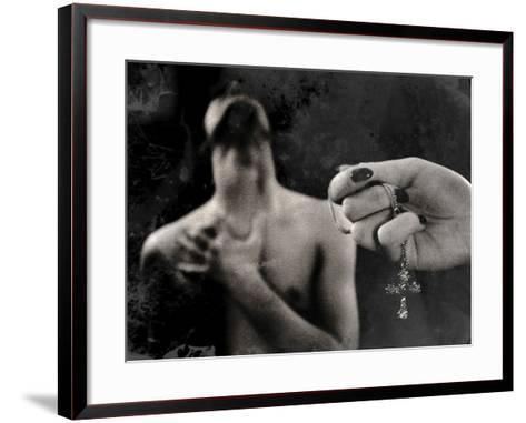 Tagbuzz-Fabio Panichi-Framed Art Print