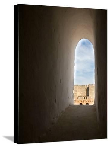 Views of Andalusia, Spain-Felipe Rodriguez-Stretched Canvas Print