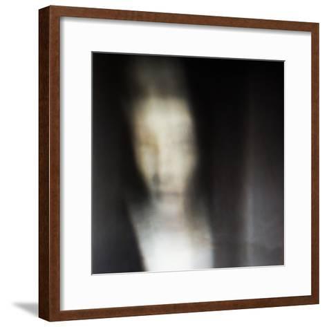 In Evil Hour-Gideon Ansell-Framed Art Print