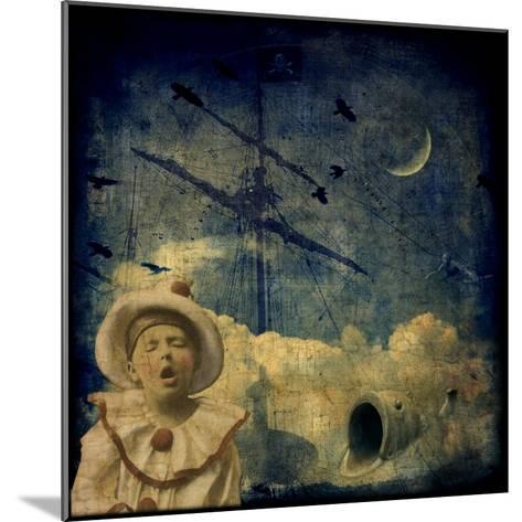 Later That Night-Lydia Marano-Mounted Photographic Print
