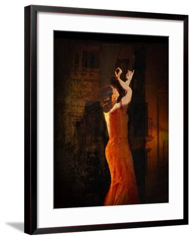 Phototube-Tim Kahane-Framed Art Print