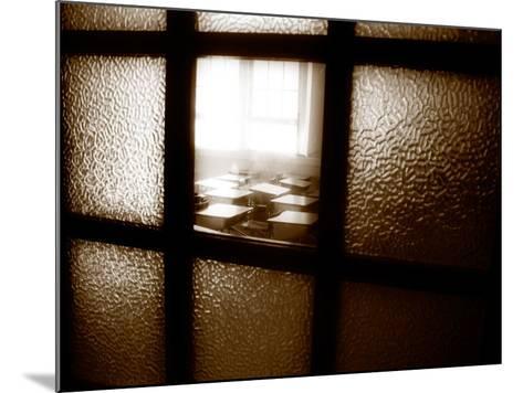 Chatcast-Sharon Wish-Mounted Photographic Print