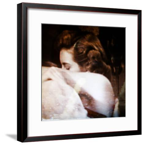 Bath-Gideon Ansell-Framed Art Print
