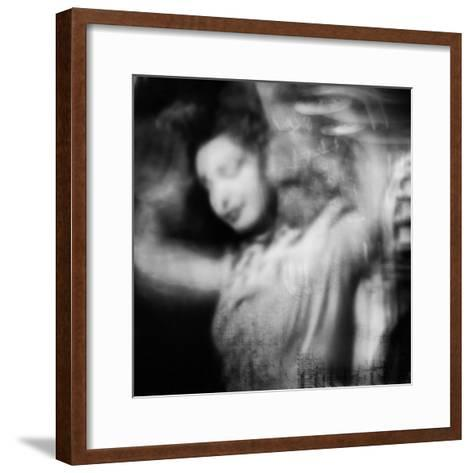 Peace-Gideon Ansell-Framed Art Print