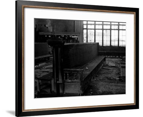 Still Waiting-Lydia Marano-Framed Art Print