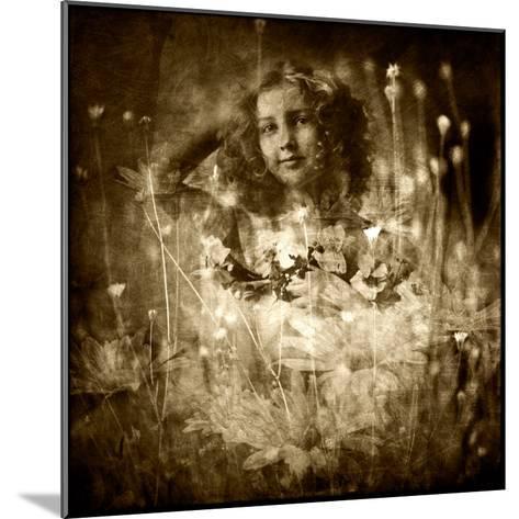 Summertime-Lydia Marano-Mounted Photographic Print