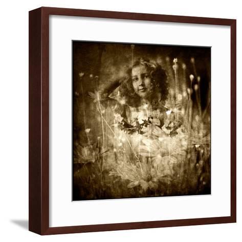 Summertime-Lydia Marano-Framed Art Print