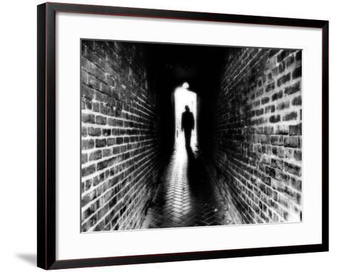 Appearances-Sharon Wish-Framed Art Print