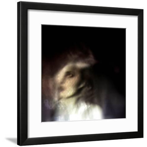 Prayers-Gideon Ansell-Framed Art Print