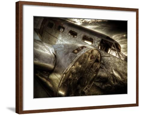 Fly Me-Stephen Arens-Framed Art Print