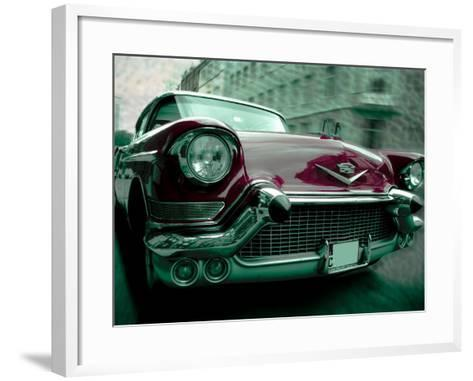 Caddy Daddy-Nathan Wright-Framed Art Print