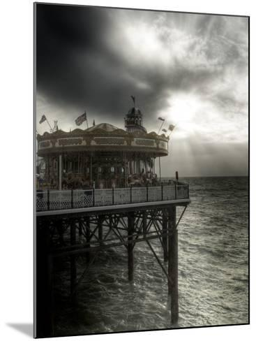 Truba-Tim Kahane-Mounted Photographic Print
