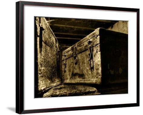 Just in Case-Stephen Arens-Framed Art Print