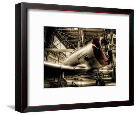 Zoom-Stephen Arens-Framed Art Print